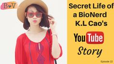 DIY YouTuber K.L. Cao reveals how she grew her crazy successful YouTube channel.