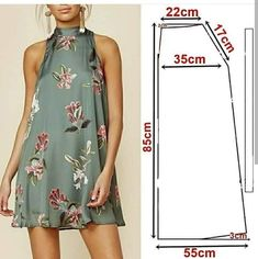 Dress Sewing Patterns, Clothing Patterns, Sewing Clothes, Diy Clothes, Costura Fashion, Ankara Gown Styles, Make Your Own Clothes, Frocks For Girls, Mode Chic