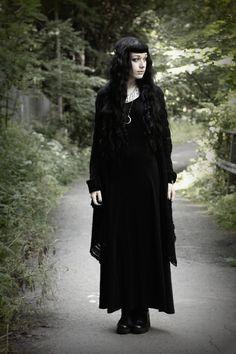 Gotische Model Emily Strange