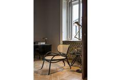 Lehnstuhl Armchair by Nigel Coates for Gebruder Thonet Vienna GmbH