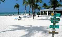 Where we got married: Duval Beach Club, Key West, Fl