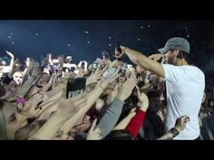 Enrique Iglesias - SEX AND LOVE TOUR - Thank You Poland! - VER VÍDEO -> http://quehubocolombia.com/enrique-iglesias-sex-and-love-tour-thank-you-poland    Thank you Poland for an incredible show!  See you in May 2017! Italy get ready, ticket go on sale tomorrow Dec. 19th at 10 AM Créditos de vídeo a Popular on YouTube – Colombia YouTube channel