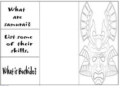 abcteach Printable Worksheet: Japan Theme Unit: Blank Map