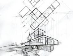 architecture houses sketch 19846 hd wallpapers