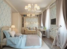 Bedroom Ideas For Young Adults Women modern vintage bedroom design for woman | bedroom design