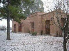 Casas de campo en Argentina - Buscar con Google Casa San Sebastian, Casas Country, Spanish Villas, My House, Architecture Design, Brick, Patio, Plants, Outdoor