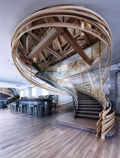 """Check out this @Behance project: """"Fantastic Stairs Interior Design"""" https://www.behance.net/gallery/44681917/Fantastic-Stairs-Interior-Design"""
