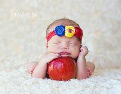 Snow White newborn, Disney newborn, Disney princess, Kentucky newborn