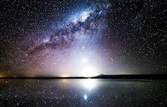 Resultado de imagem para ceu estrelado