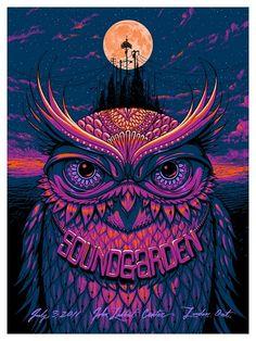 Soundgarden!