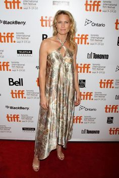 Celebrities at the Toronto Film Festival