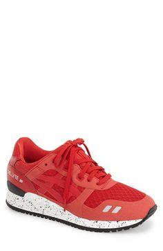 ASICS® 'GEL-Lyte III - NS Pack' Sneaker (Men) available at #Nordstrom