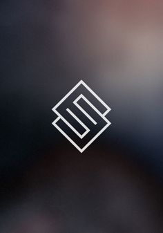 Logo of Symetric - furniture company #logo #line #s