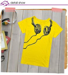 Aliexpress.com : Buy Free Shipping New Boys Summer Special T shirts Big Earphone Design Cool Tops K0122 from Reliable Boys Summer Special T-shirts suppliers on SICIBAY - Kids' Clothing:Selling for Donating,$5.9