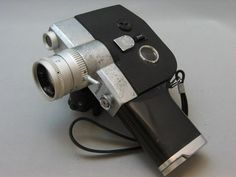 Fujica single 8 P300