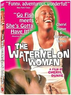 Reel Charlie's 30 Days of Gay review of The Watermelon Woman