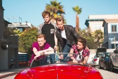 Find images and videos about the vamps, james mcvey and connor ball on We Heart It - the app to get lost in what you love. Meet The Vamps, Brad The Vamps, Bradley Simpson, Vamps Band, Somebody To You, Will Simpson, Bae, Pop Rock, British Boys