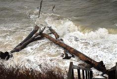 67 steps Greenport-Sandy