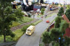 H0-Freunde Tecklenburger Nordbahn | Modellbahn
