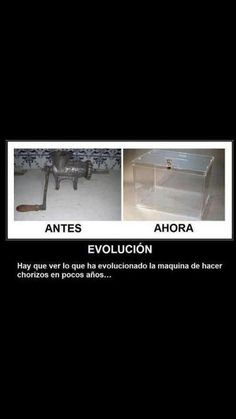 CHORIZOS Made in Spain. #humor    www.elmuseodelhumor.com