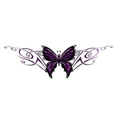 Butterfly Car Truck Boat Window Sticker Graphic Decal