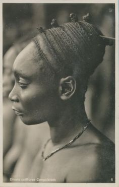 Mangbetu The Mangbetu stood out to European explorers because of their elongated heads. Traditionally, babies' heads were wrapped tightly with cloth in order to give them this distinctive appearance. The practice began dying out in the 1950