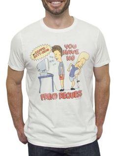 17.00 Beavis and Butthead T-Shirt