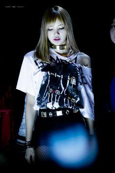 Lalisa Manoban - Black Pink (Lisa)