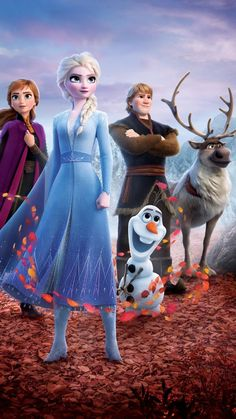 Frozen 2 Movie Poster HD Mobile, Smartphone and PC, Desktop, Laptop wallpaper. - Best of Wallpapers for Andriod and ios Disney Films, Disney Memes, Disney Cartoons, Disney Pixar, Walt Disney, Frozen Disney, Princesa Disney Frozen, Disney Princess Pictures, Disney Princess Drawings