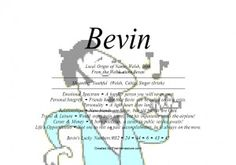 FirstNameStore.com.: Bevan name means youthful or singer