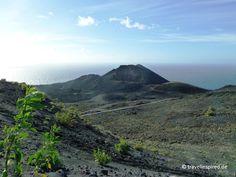 La Palma: 9 schöne Wanderungen auf der Kanareninsel | Travelinspired Free Mind, Island Design, Beach Bars, Island Beach, Canary Islands, Best Hotels, Nature Photography, Outdoor, World