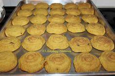 Mamoul [Eid Cookies] (VO)