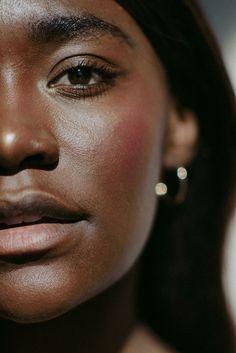 The 14 Best Dark Spot Correctors That Actually Work Beauty Secrets, Beauty Hacks, Beauty Products, Best Dark Spot Corrector, Close Up Portraits, Beauty Portrait, Radiant Skin, African American Women, Dark Spots