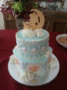sailor moon cakes - Google Search