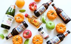 A Pumpkin Spice Cocktail You Need in YourLife