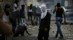 Fatah calls for 'day of rage' on Friday in Jerusalem   The Times of Israel