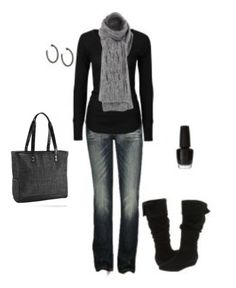 Outfit -Get the Cindy Tote from Thirty-One
