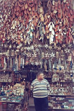 Cairo... The world is such an interesting place with interesting people and things to see