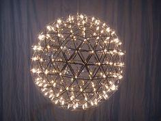 Sheraton Arlington - Lobby Firework LED fixture Led Fixtures, Light Decorations, Fireworks, Chandelier, Ceiling Lights, Lighting, Home Decor, Candelabra, Decoration Home
