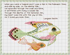 When you were a tadpole ...