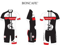 BonCafè  Made by VeloPlus