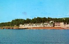 Tofte Historical Society Inc, Tofte, MN.