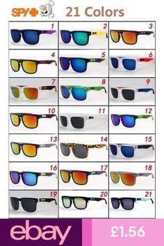 7be3668546eb93 Spy Sunglasses Helm Ken Block Team America Sunglasses at Zumiez ...