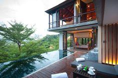 Villa Zolitude Resort & Spa - Chalong resort