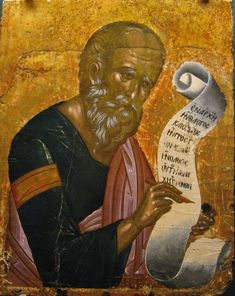 Melbourne's National Hellenic Museum becomes home for the next decade to years of Greek history in a collection of treasures from the Benaki Museum in Athens Byzantine Icons, Byzantine Art, Benaki Museum, Greek Icons, St John The Evangelist, Church Icon, Google Art Project, Greek History, Best Icons