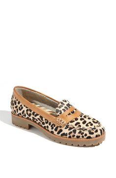 I kind of love these Sperry loafers. Is there something wrong with me?