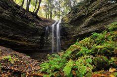 Tannery Falls, Munising, Michigan   Flickr - Photo Sharing!