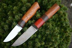 Trollsky 2011 knives