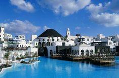 Séjour Canaries Carrefour Voyages, séjour à l'Hôtel Volcan Lanzarote à Lanzarote prix promo Voyages Carrefour à partir de 659,00 €