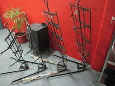 tamaños Ladder, Welding, Brick Ovens, Stainless Steel, Shapes, Accessories, Stairs, Soldering, Smaw Welding